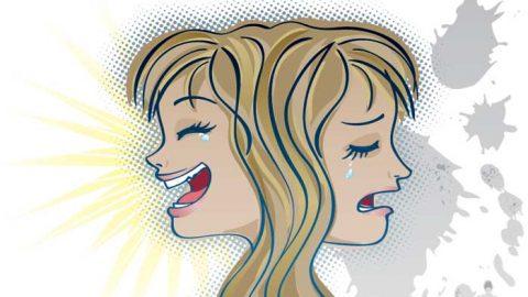 Gangguan Bipolar Membuat Mood Berubah-ubah