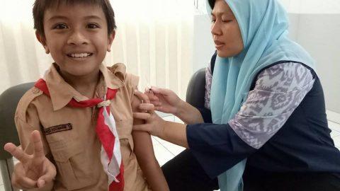 Mencegah Virus Difteri