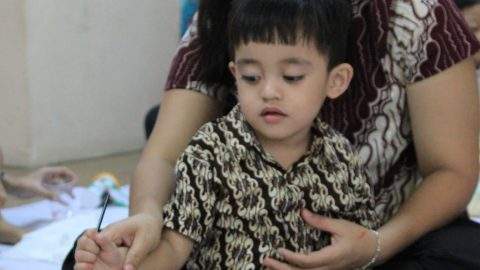 Mother's Day 123 Preschool Talaga Bestari