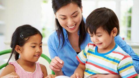 15 Hal Baik yang Harus Diajarkan pada Anak Secara Rutin