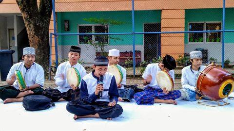 Buka Puasa Bersama Sekolah Umum Surya Bangsa