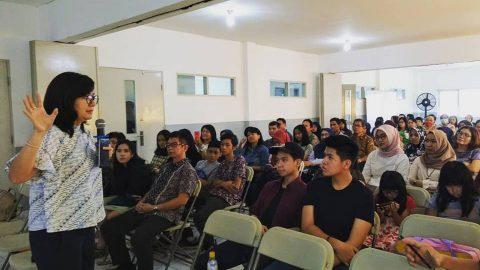 Seminar Masalah dan Solusi
